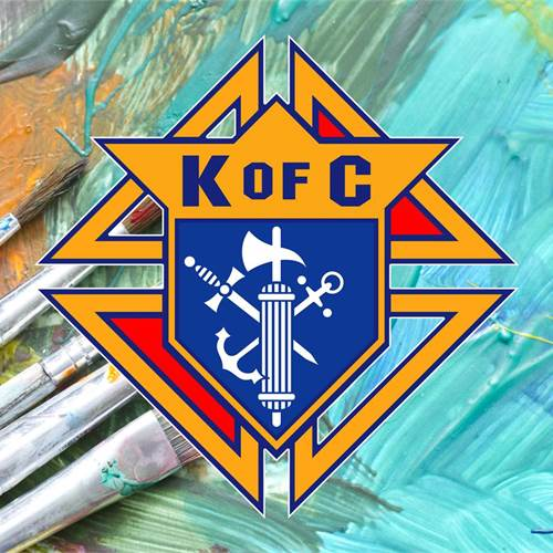 Knights of Columbus Substance Abuse and Awareness Poster Contest 2018